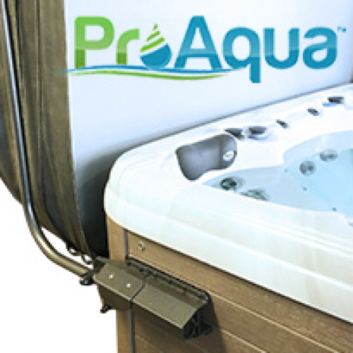 Pro Aqua Lifters