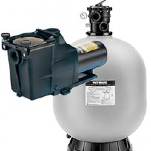 Pool Pumps, Filters, Heaters