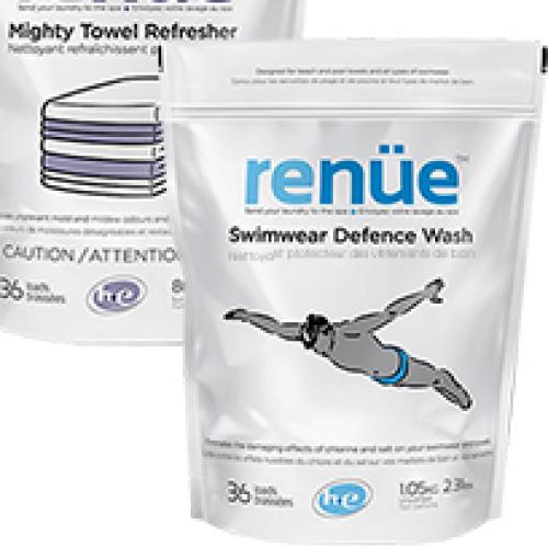 Renue Swimwear Wash